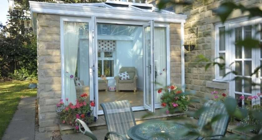 Conservatories Affordable Orangery Style Conservatory