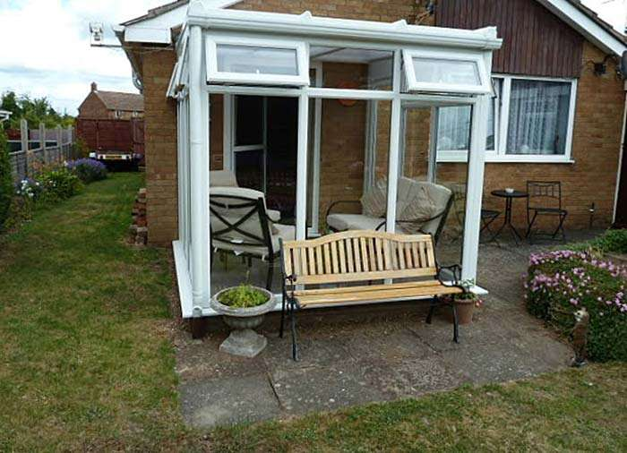 Conservatories Bungalows Bungalow Conservatory Designs