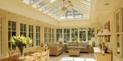 Conservatories Kitchen Extensions Oak Garden Rooms Hotels