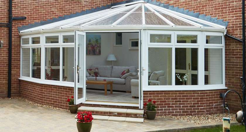 Conservatories Modern Classic Conservatory Range