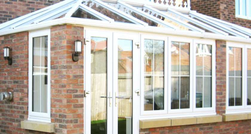 Conservatories Orangeries Rugby Nuneaton Windowfix