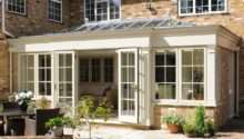 Conservatory Designs Love