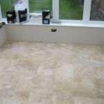 Conservatory Flooring Home Design Ideas