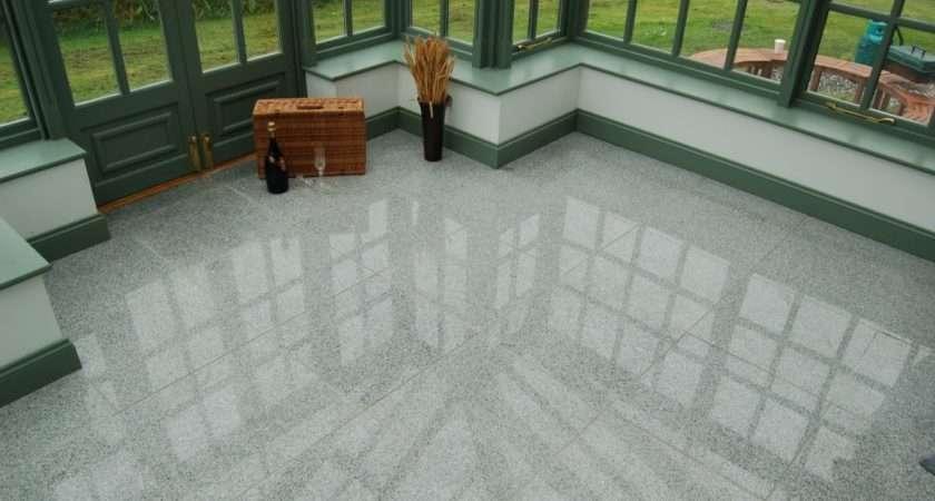 Conservatory Flooring Make Right Choicediscount