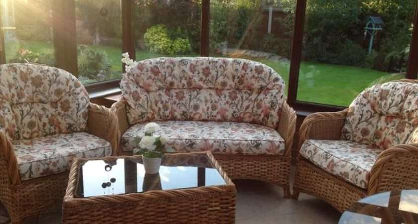 Conservatory Furniture Bloxwich Dudley