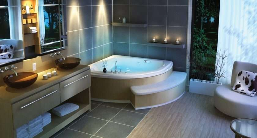 Contemporary Bathroom Decor Ideas Interior Design Inspirations