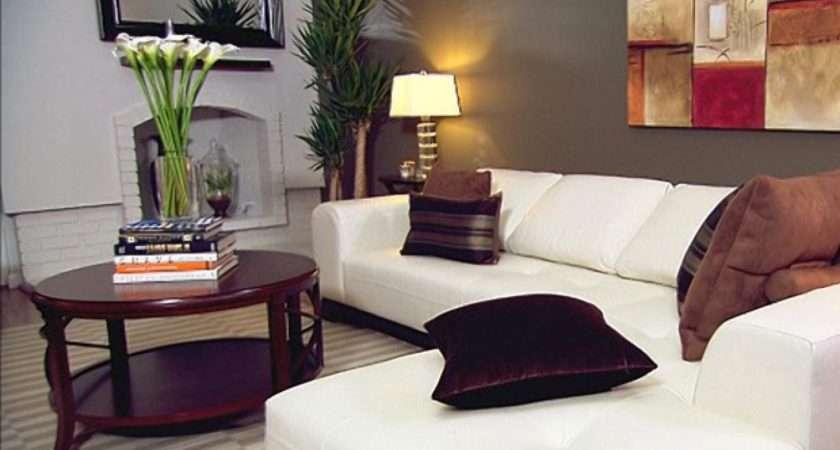 Contemporary Classic Living Room Hgtv