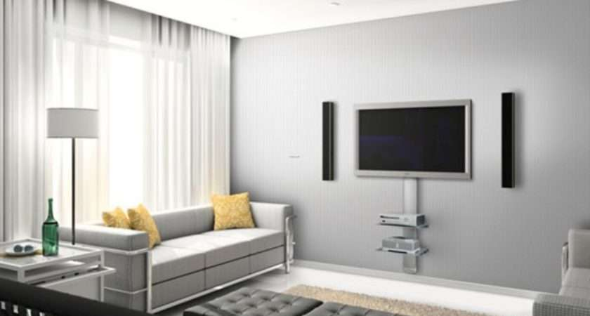 Contemporary Designs Wall Mounted