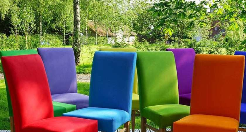 Contemporary Dining Chairs Some Like Hot