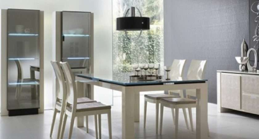 Contemporary Dining Room Sets Beloved Traba Homes