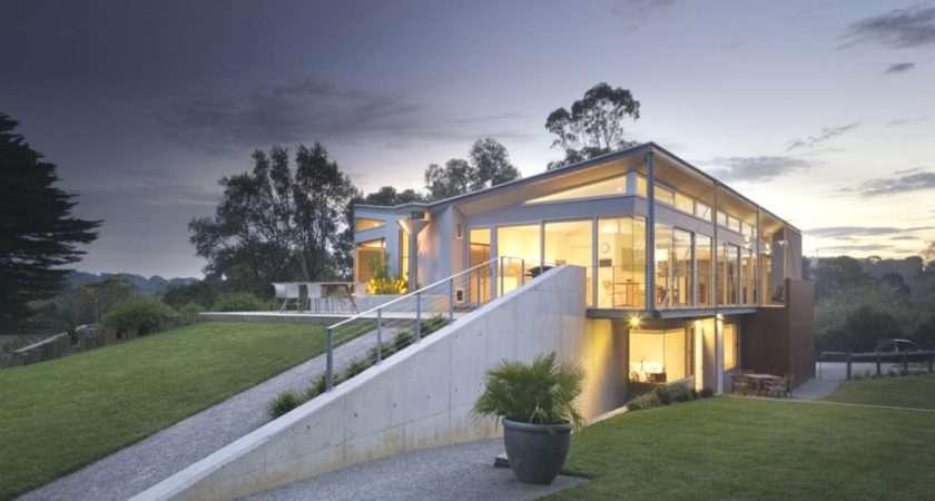 Contemporary Homes Victoria Australia Adelto