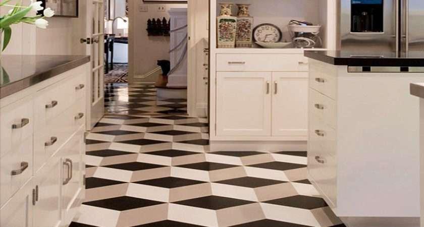 Contemporary Kitchen Flooring Ideas Gurus Floor