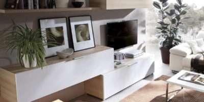 Contemporary Living Room Dining Bedroom Furniture Sciae