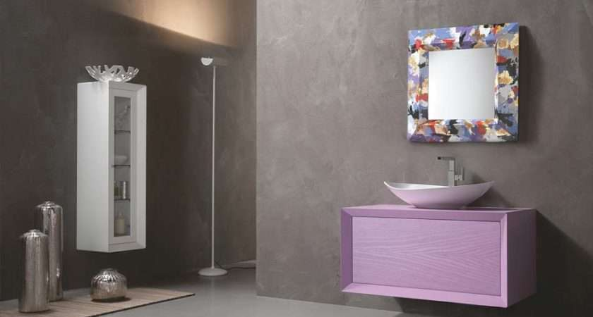 Contemporary Modern Bathroom Suites Ideas