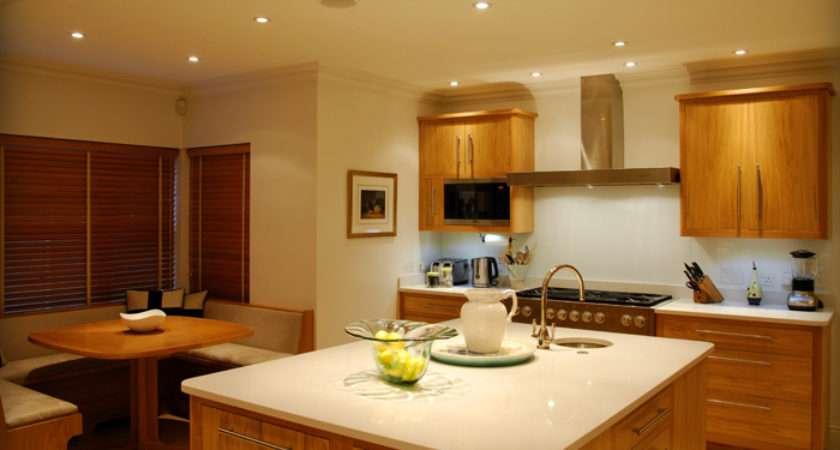 Contemporary Oak Kitchen West Sussex Dovetail Blog