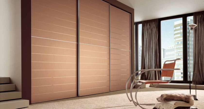 Contemporary Sliding Door Wardrobes Iwardrobes