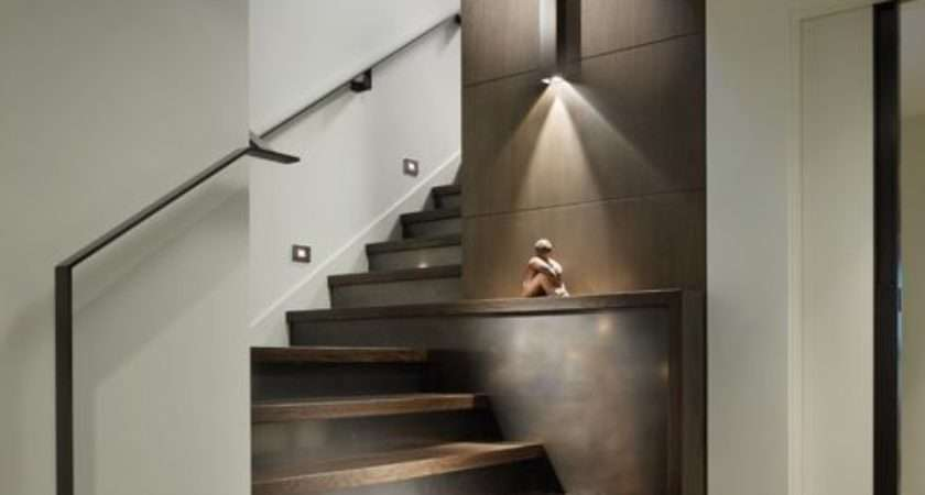 Contemporary Staircase Design Ideas Remodels Photos