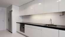Contemporary White Kitchens Ideas