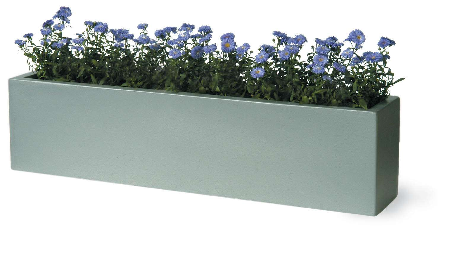 Contemporary Window Box Lightweight