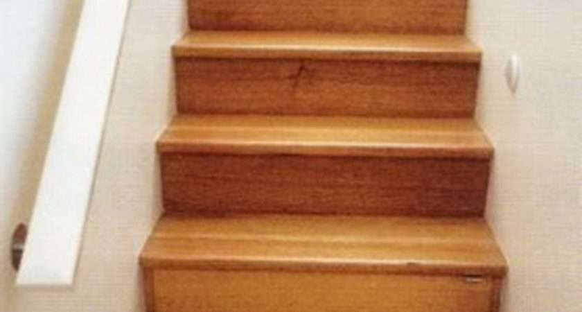 Contemporary Wooden Stairs Designs Your House