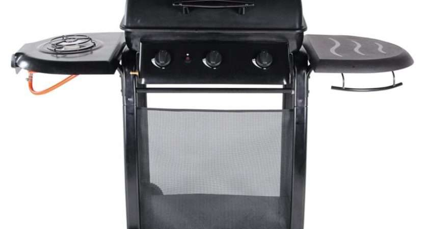 Continue Shopping Blooma Surnaco Burner Gas Barbecue