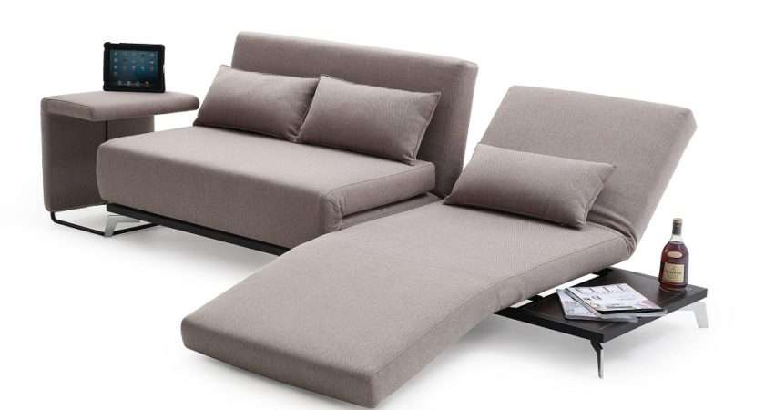 Convertible Sleeper Sofabeds Stylish Accessories