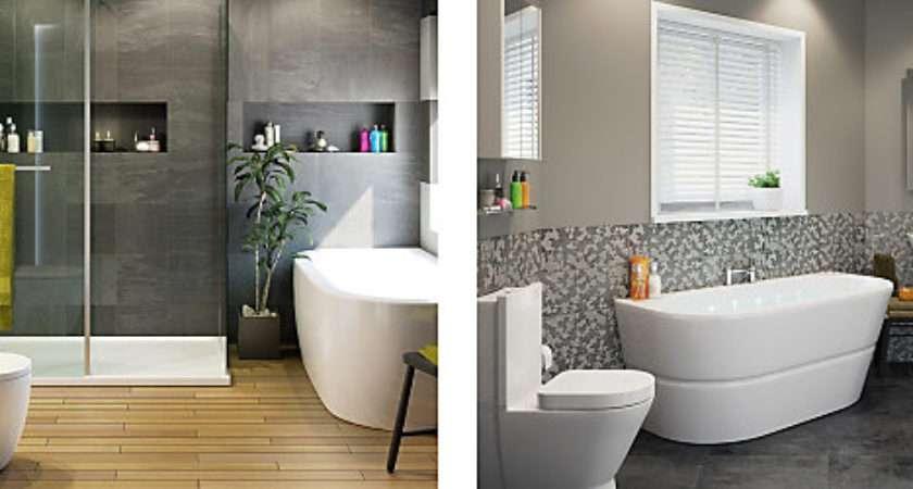 Cooke Lewis Bathrooms