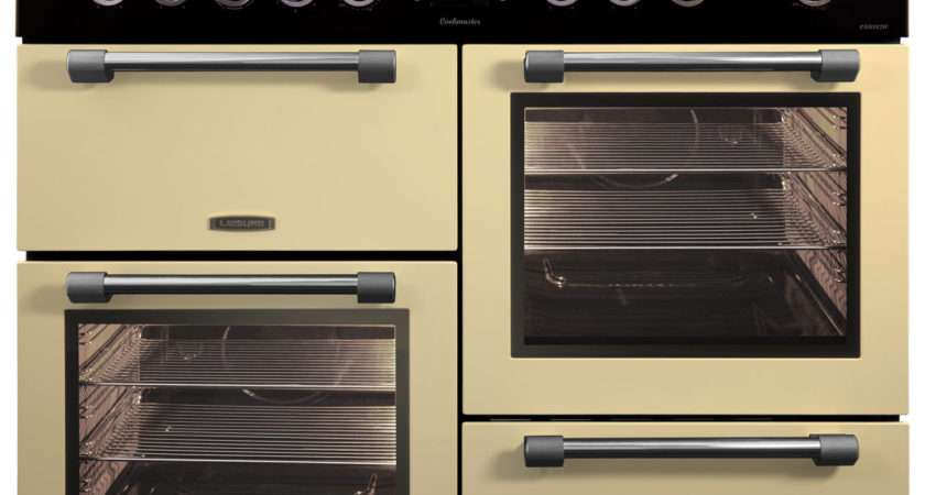 Cooking Leisure Cookmaster Electric Range Cooker