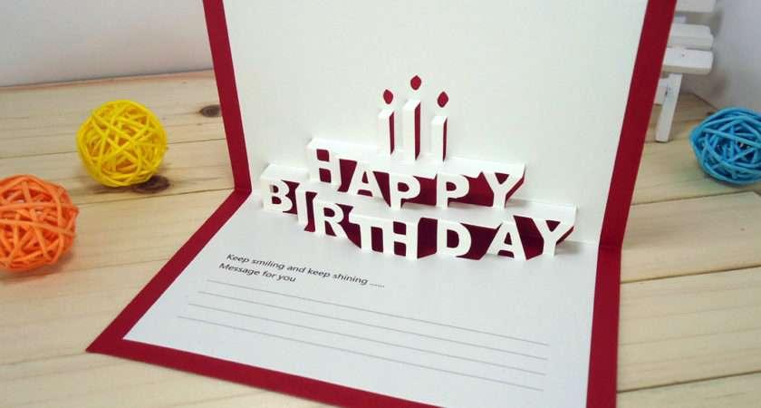 Cool Amazing Birthday Card Ideas Hazelnut Corner