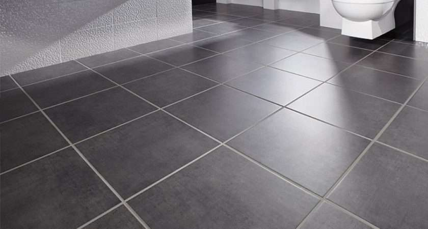 Cool Bathroom Floor Tile Improve Simple Home Midcityeast