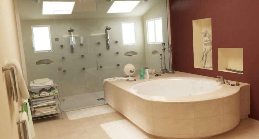 Cool Bathrooms Designs Interior Designing Home Ideas
