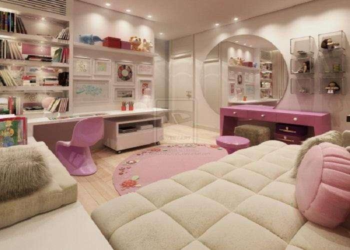 Cool Bedroom Ideas Teenage Girls