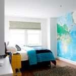 Cool Bedroom Wall Ideas