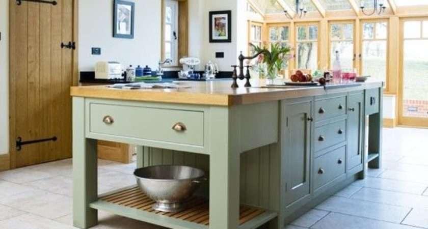 Cool Best Country Kitchen Island Ideas Pinterest
