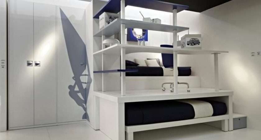Cool Boys Bedroom Ideas Decoholic