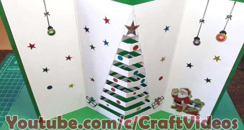 Cool Christmas Cards Best Template Idea