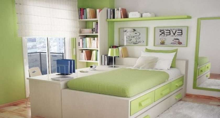 Cool Colors Paint Your Room Small Bedrooms