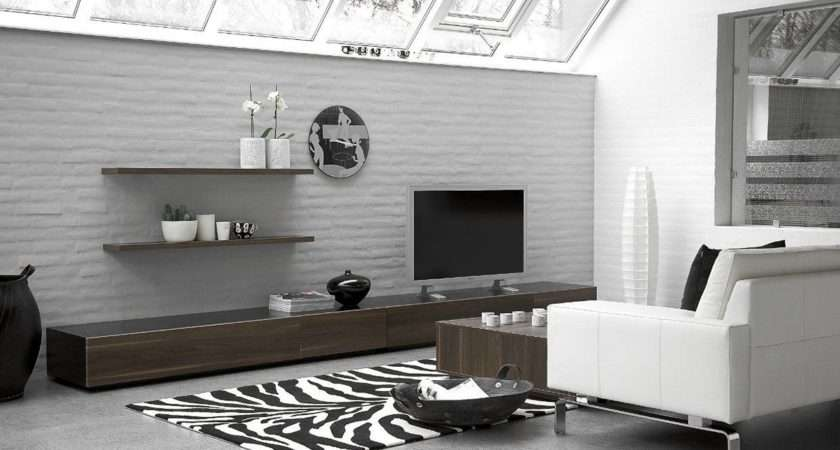 Cool Contemporary Living Room Ideas Sweet Home