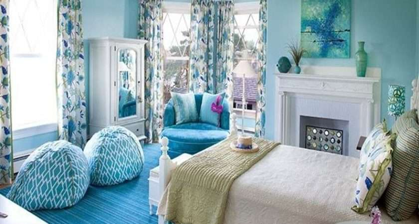 Cool Designs Rooms Real Bedrooms Teenage Girls