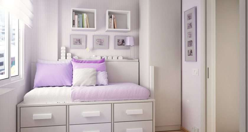 Cool Furniture Teens Single Beds
