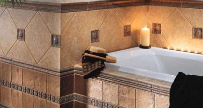 Cool Ideas Farmhouse Bathroom Tile