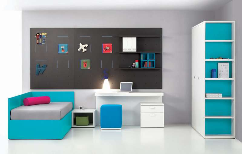 Cool Junior Room Design Ideas Digsdigs