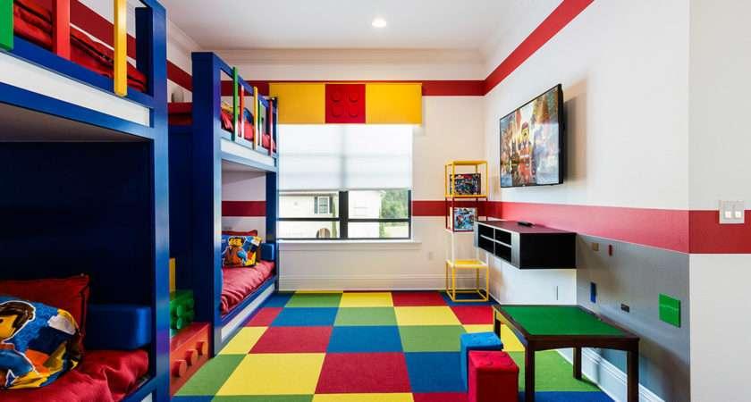 Cool Kids Room Ideas Luxury Retreats Magazine