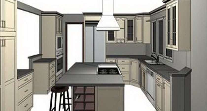 Cool Kitchen Planning Software Making Designing