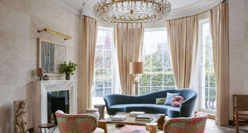 Cool Living Room Curtain Ideas Your Farmhouse