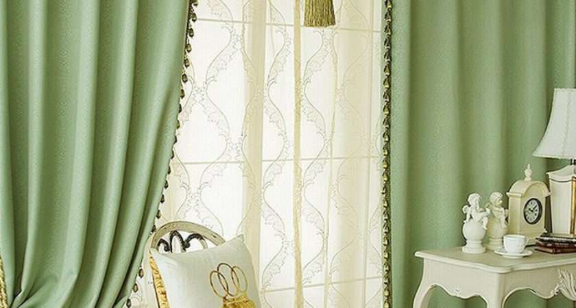 Cool Living Room Curtains Ideas Should Try