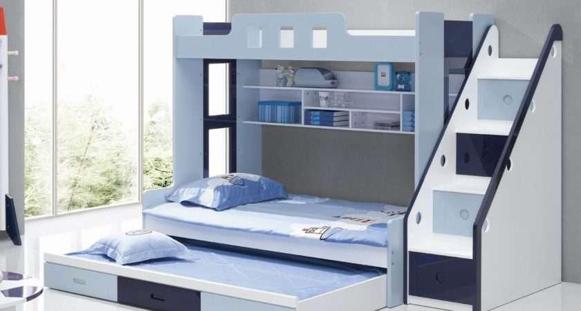 Cool Modern Kids Bunk Beds Baby Design Ideas
