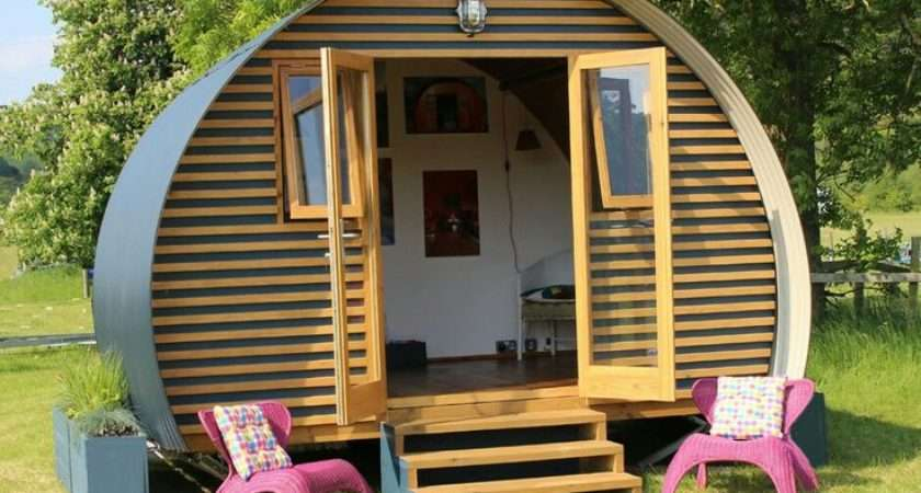 Cool Outdoor Space Garden Shed Pinterest