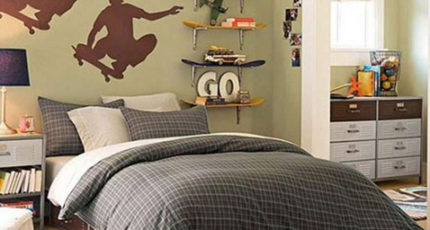 Cool Room Decorations Can Save Bedroom Ideas