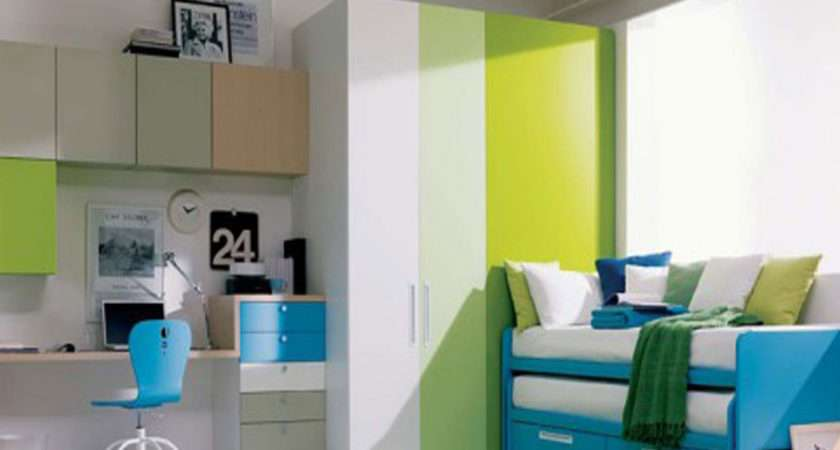 Cool Room Designs Teenage Girls Bedroom Ideas